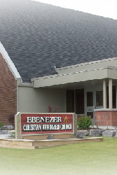 Ebenezer Christian Reformed Church