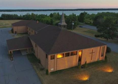 Calvary Community Church