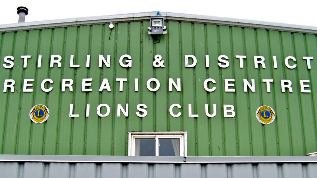 Stirling Lions Club