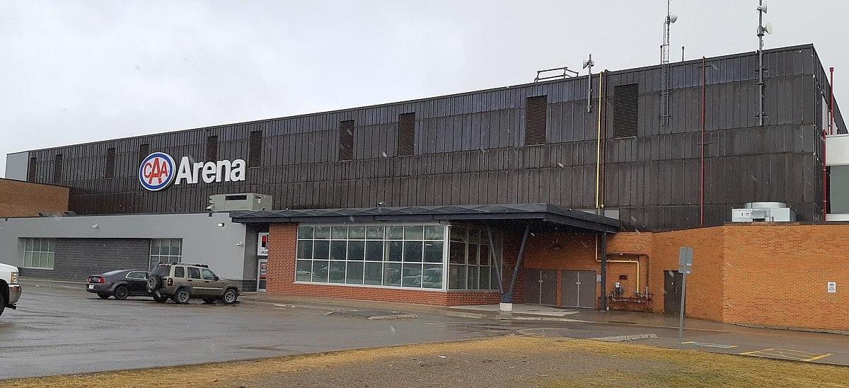 CAA Arena